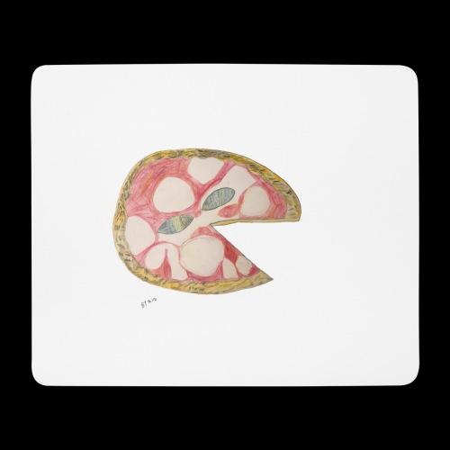 BY TAiTO Big Pizza - Hiirimatto (vaakamalli)