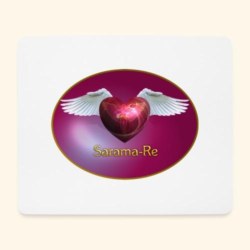 Sarama Re - Mousepad (Querformat)