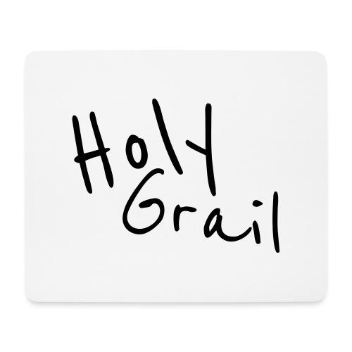 Heiliger Gral - Mousepad (Querformat)