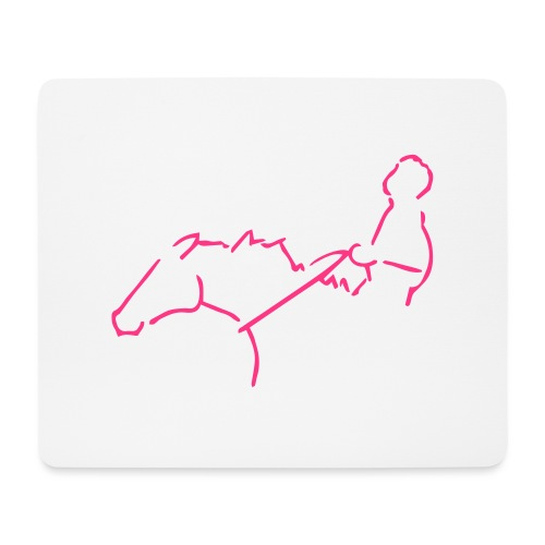 MPS Reiter pure2 - Mousepad (Querformat)