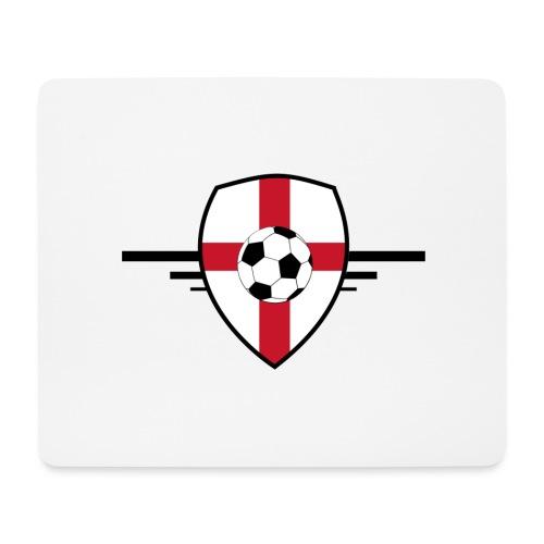 England football - Tapis de souris (format paysage)