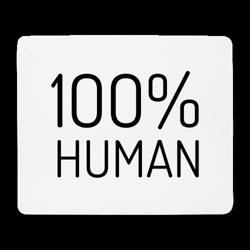 100% Human - Muismatje (landscape)