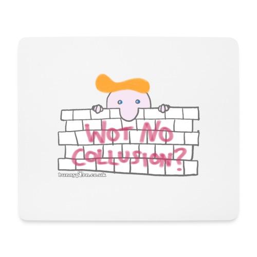 Trump's Wall - Mouse Pad (horizontal)