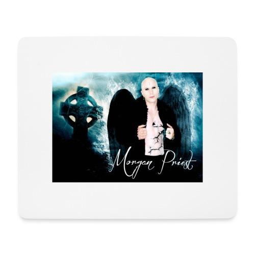 MORGAN PRIEST - Tapis de souris (format paysage)