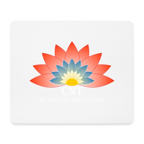 Support Renewable Energy with CNT to live green! - Mouse Pad (horizontal)