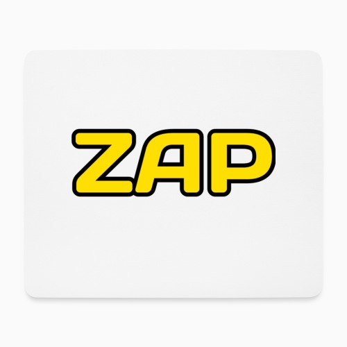 ZAP Clan Merxh - Mouse Pad (horizontal)