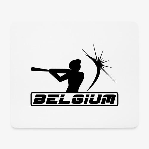 Belgium 2 - Tapis de souris (format paysage)
