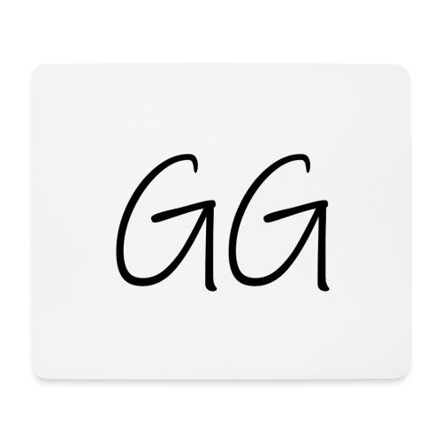 GG - Mousepad (Querformat)