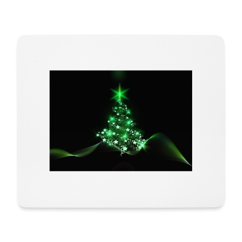 christmas - Mousepad (Querformat)