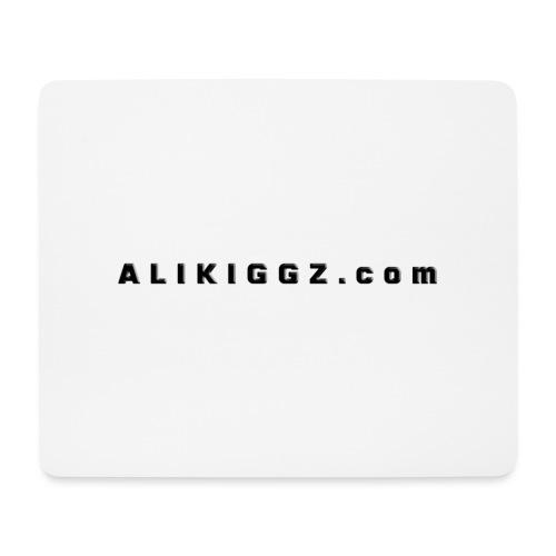 ALI KIGGZ - Mouse Pad (horizontal)