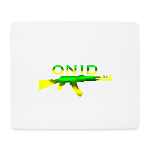 ONID-22 - Tappetino per mouse (orizzontale)