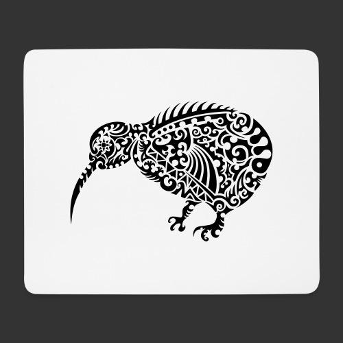 Kiwi Maori - Mousepad (Querformat)