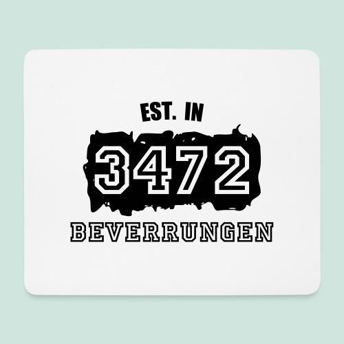 Established 3472 Beverungen - Mousepad (Querformat)