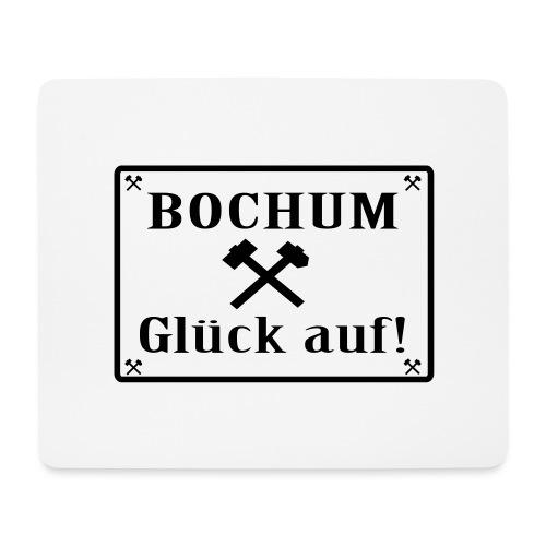 Glück auf! Bochum - Mousepad (Querformat)