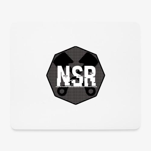 NSR B/W - Hiirimatto (vaakamalli)
