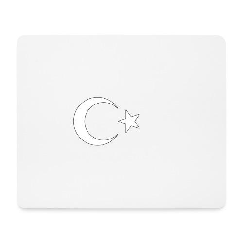 Turquie - Tapis de souris (format paysage)