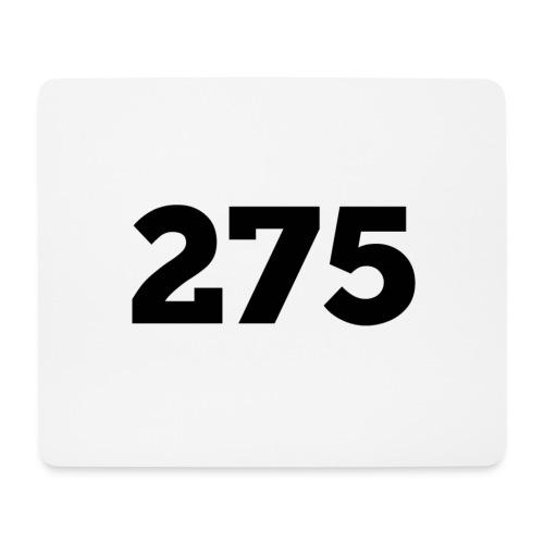 275 - Mouse Pad (horizontal)