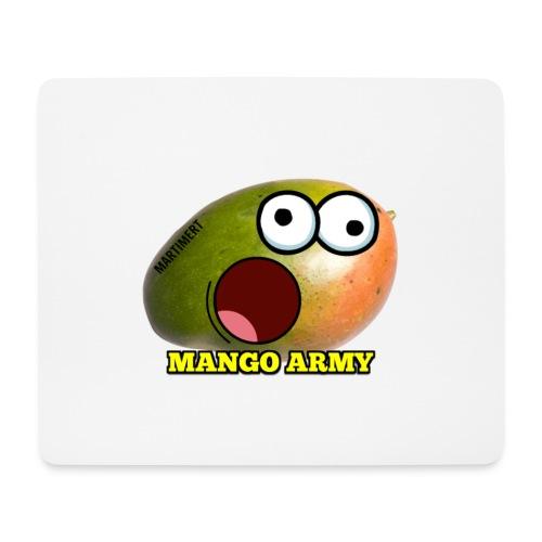 Martimert's Mango Design 3 - Mouse Pad (horizontal)