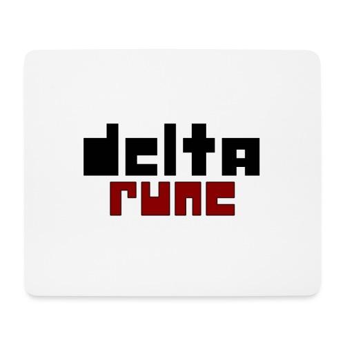 Deltarune - Tapis de souris (format paysage)