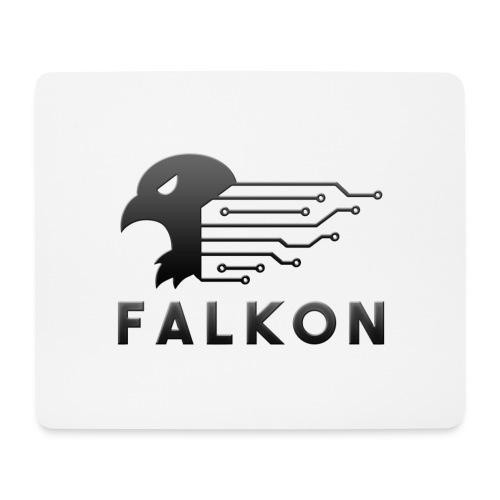 FALKON - Tapis de souris (format paysage)