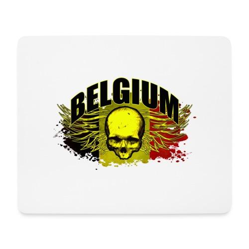 Belgium Devil - Muismatje (landscape)
