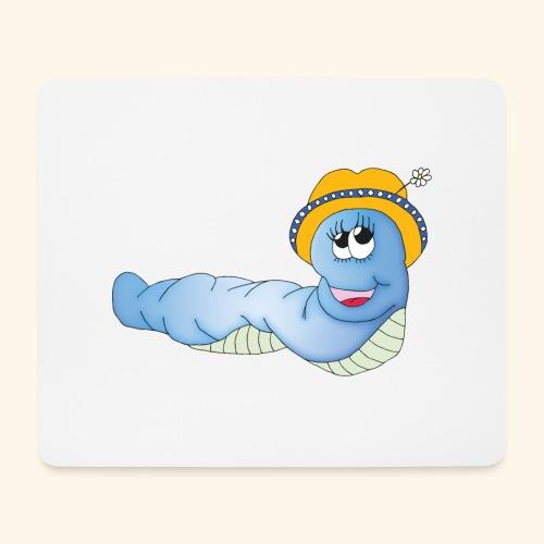 Fluffy - Mousepad (Querformat)