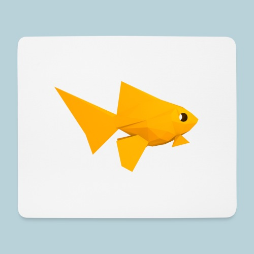 RATWORKS Fish-Smish - Mouse Pad (horizontal)