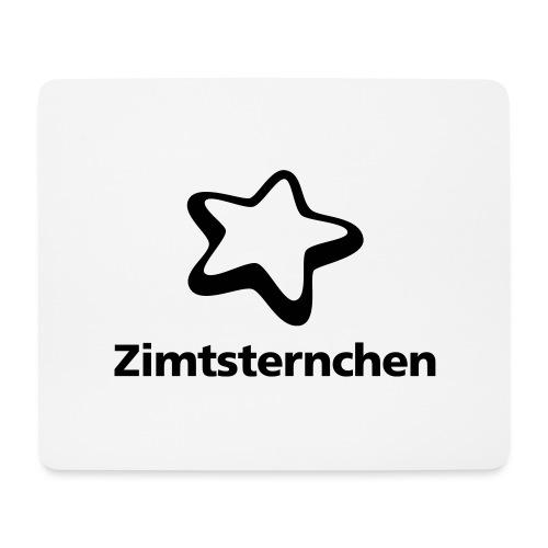 Zimtsternchen - Mousepad (Querformat)