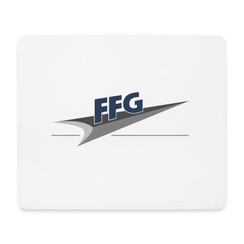 ffglogo - Mousepad (Querformat)