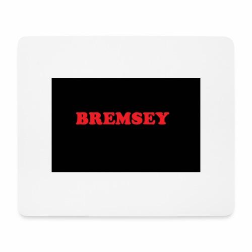 bremsey - Musmatta (liggande format)