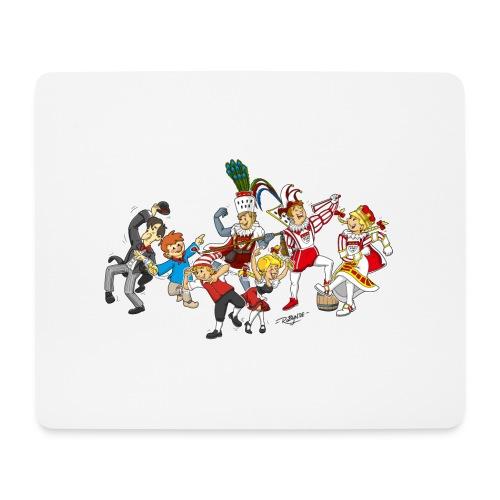 Kölner Originale - Mousepad (Querformat)