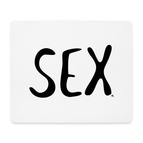 sex putetrekk - Musematte (liggende format)