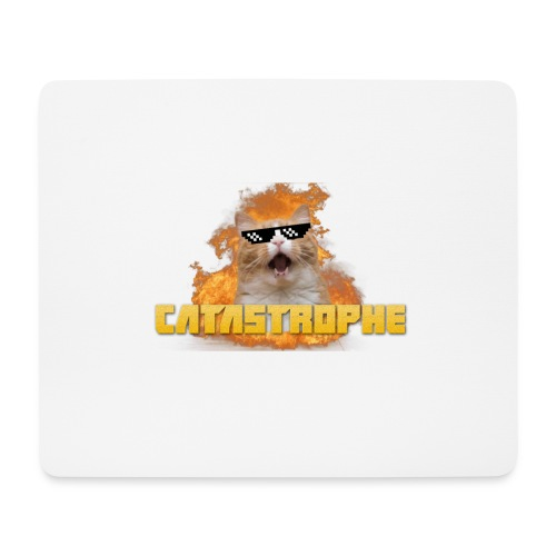 CATASTROPHE - Mouse Pad (horizontal)