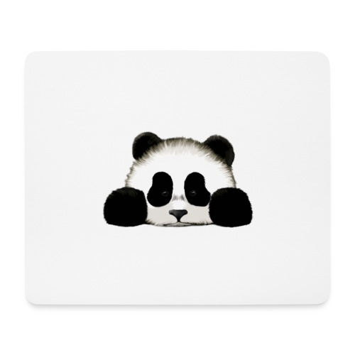 panda - Mouse Pad (horizontal)