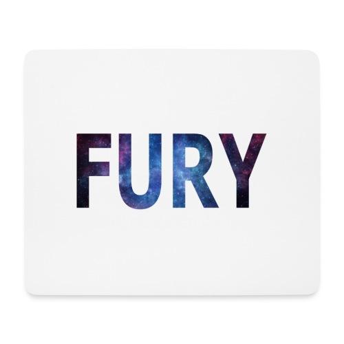 FURY - Mousepad (bredformat)