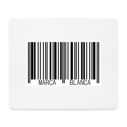 MARCA BLANCA - Alfombrilla de ratón (horizontal)