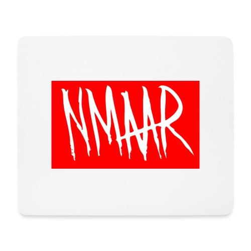 Logo Shirt - Mousepad (bredformat)