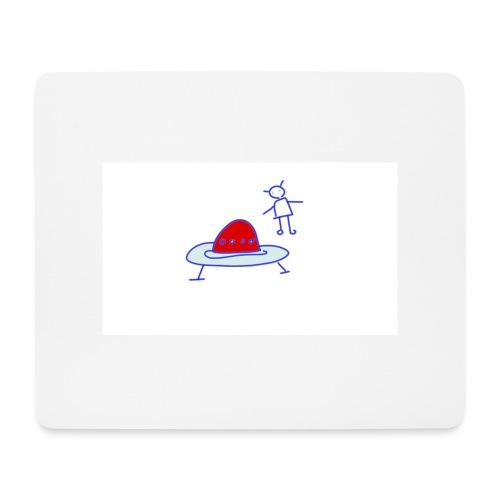 Project 3 - Alfombrilla de ratón (horizontal)