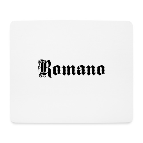 626878 2406589 romano orig - Musmatta (liggande format)