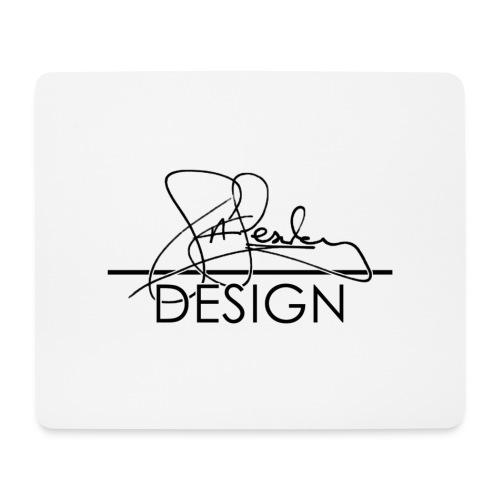 sasealey design logo png - Mouse Pad (horizontal)
