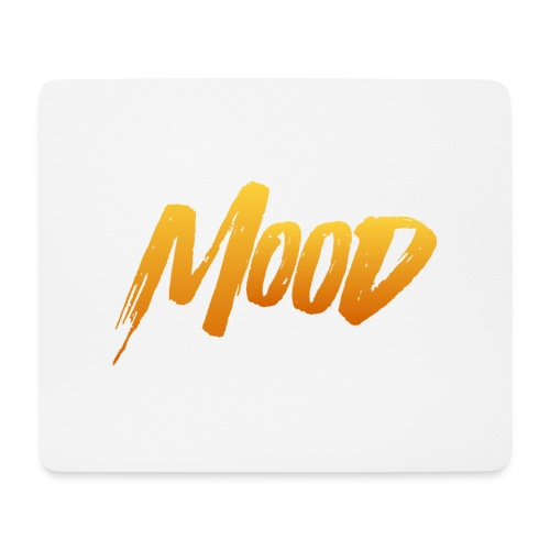 MOOD - Mousepad (bredformat)
