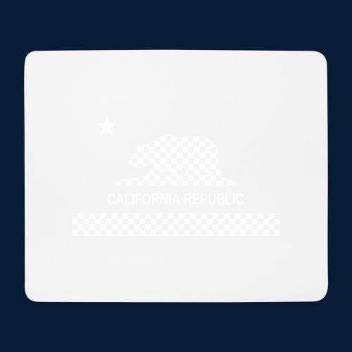 California Republic - Mousepad (Querformat)