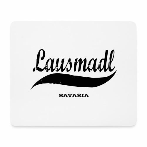 LAUSMADL BAVARIA - Mousepad (Querformat)