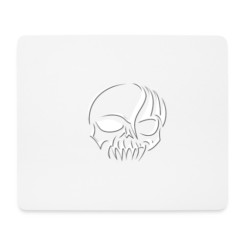 Designe Shop 3 Homeboys K - Mousepad (Querformat)