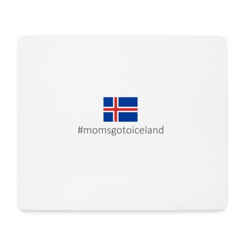 Iceland - Mouse Pad (horizontal)