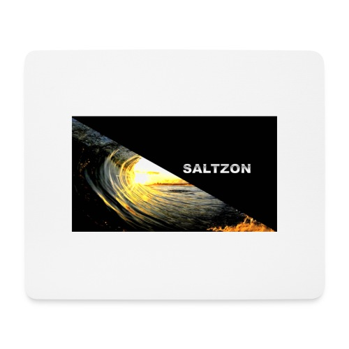 saltzon - Mouse Pad (horizontal)