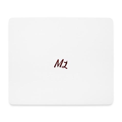 ML merch - Mouse Pad (horizontal)