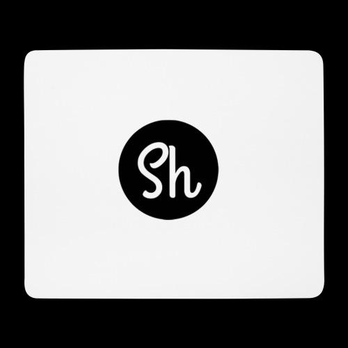 LOGO 2 - Mouse Pad (horizontal)