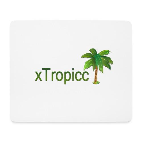 tropicc - Tapis de souris (format paysage)