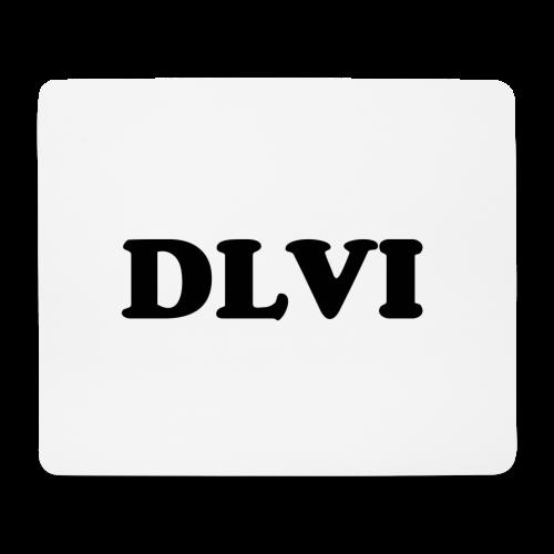DLVI accessoires - Mouse Pad (horizontal)